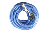 Braided Hose 3.0M with Air Control
