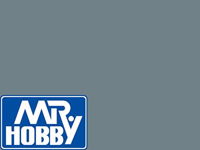 Grayish Blue mr hobby aqueous hobby color h337 grayish blue fs35237