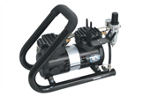 Iwata Power Jet Plus Tubular Airbrush Compressor