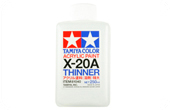 X-20A Thinners 250ml