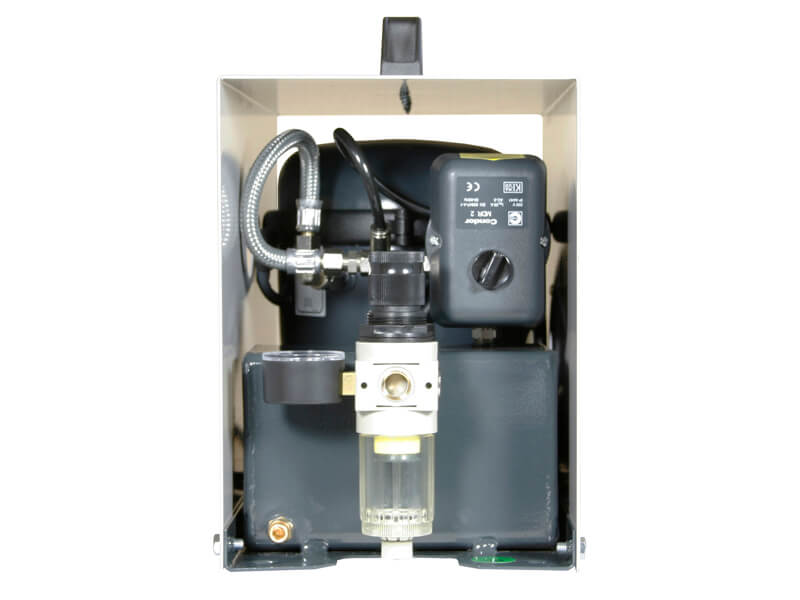 Sil Air 15a Silent Airbrush Compressor At Low Prices